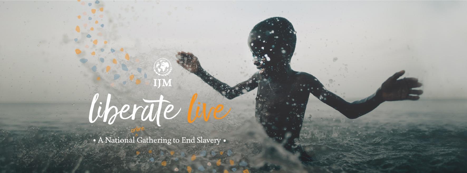 www.IJM.org.au/Liberate